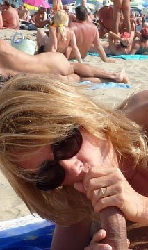 public-beach-blowjob