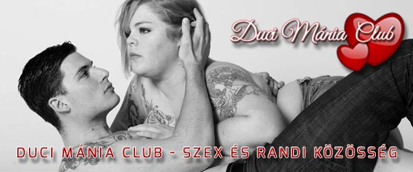 Duci Mánia Club